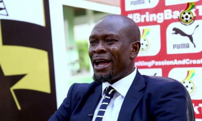 'Sack CK Akonnor' – Ghanaians After Shock Defeat To South Africa