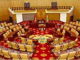 Parliament of Ghana