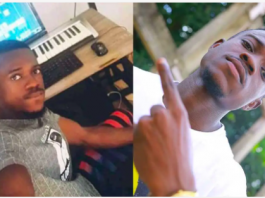 Sound engineer commits suicide